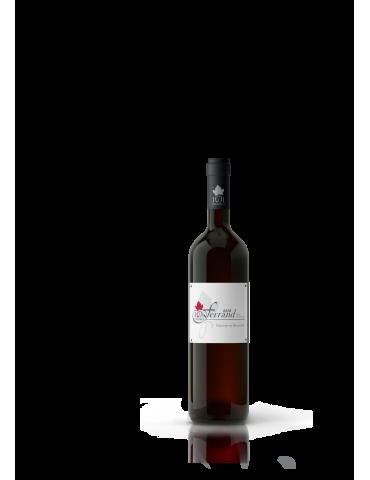 Ferrand rouge AOP  2018