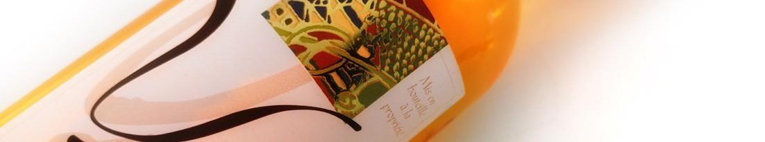 Vignoble des Milles et Une Pierres, vin de pays de la Corrèze : Vins paillés